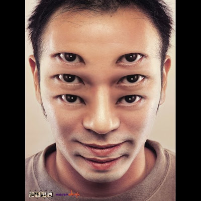 Creative Illusion Effect Advertisements (7) 7