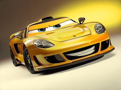 Interesting Cars Created In Photoshop (6) 2