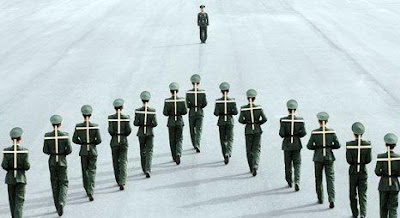 Discipline In Army (4) 4