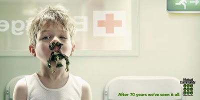 Creative and Clever Insurance Advertisements (10) 6