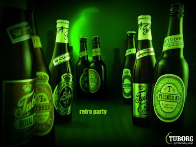 10 Creative Advertisements From Tuborg (10) 9