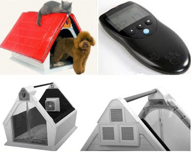 5 Creative and Modern Pet Products (9) 2