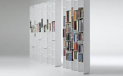Creative and Stylish Bookshelf and Bookcase Designs- Part: 3 (10) 5