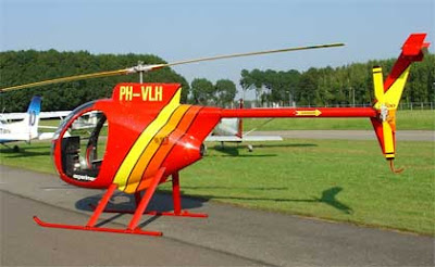 Single Seat Helicopters (15) 9