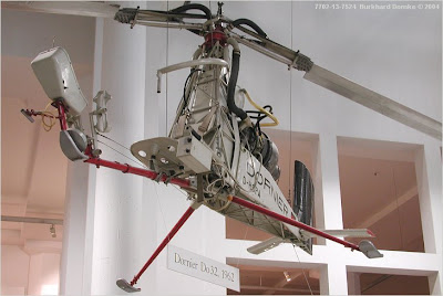 Single Seat Helicopters (15) 4