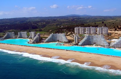 world's largest swimming pool (3) 1