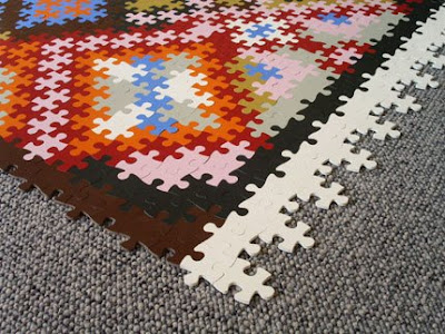 Creative and Modern Carpets and Rugs  (11) 5