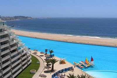 world's largest swimming pool (3) 2