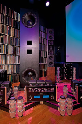 A $6 Million Home Theater - Kipnis Studio Standard (7) 4