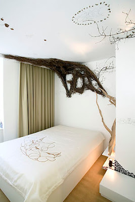 Artistic Hotel Rooms (11) 8