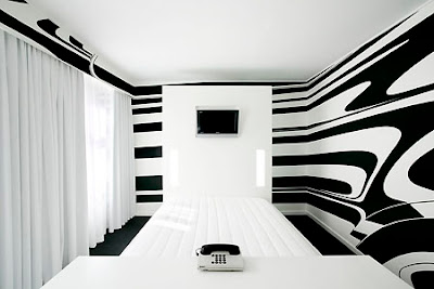 Artistic Hotel Rooms (11) 7