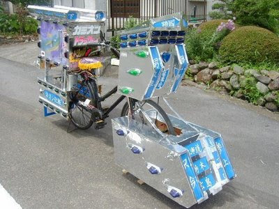 Dekochari - Japanese Art Bike (11) 11