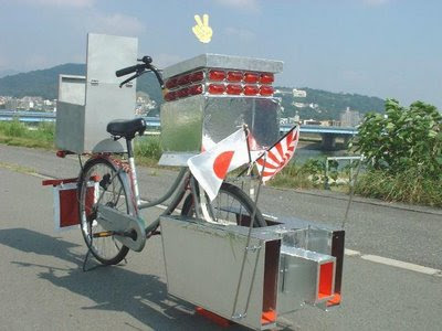 Dekochari - Japanese Art Bike (11) 4