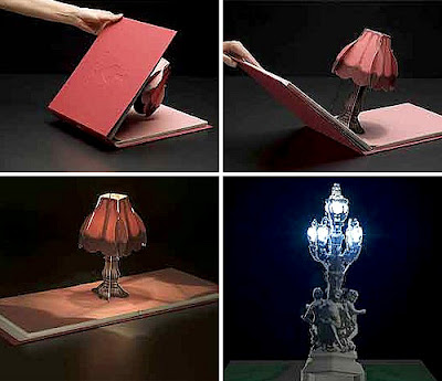 Stylish Lamps and Interesting Light Designs (12) 2