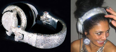 Swarovski Headphone (2) 2