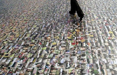 The Big Picture - World's Largest PhotoMosaic (3) 2