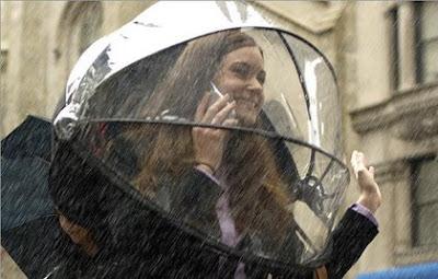 Nubrella Umbrella