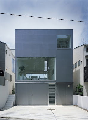 A House For An Industrial Designer (5) 1