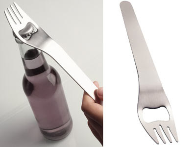 20 Creative and Cool Fork Designs (25) 10