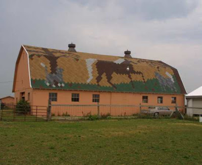 Roof Art Barns (18) 16