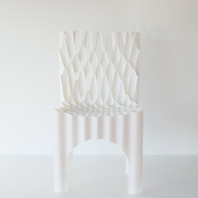 Paper Chair (6) 5