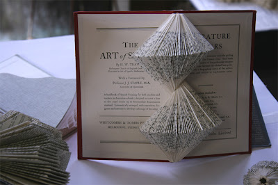 Cool and Creative Ways To Reuse Books (50) 37