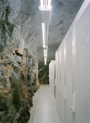 office building 30 meters under the rocks (5) 4