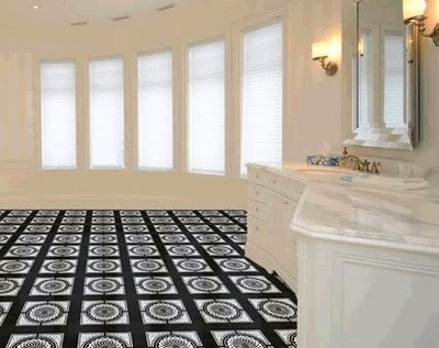 14 Creative and Cool Flooring Designs (20) 5