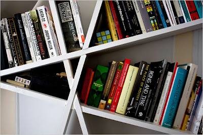 Unusual and Unique Bookshelf Designs (6) 3
