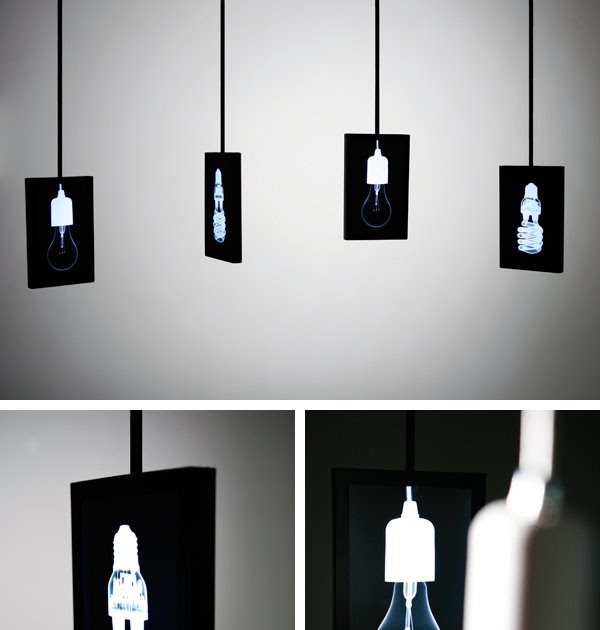 10 Cool X Ray Lamps