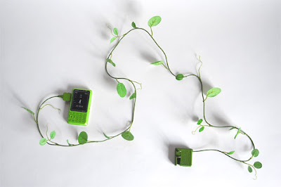 Vine Cellphone Charger