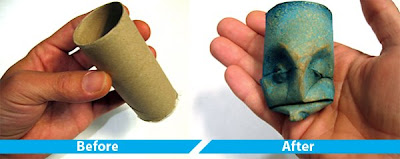 Creative and Cool Ways to Reuse Toilet Paperrolls (20) 23