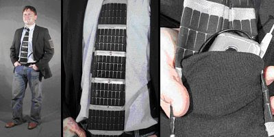 Cool and Innovative Solar Clothing (10) 4
