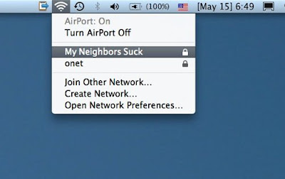Did You Came Across Any Of These Wifi Network Names (24) 4