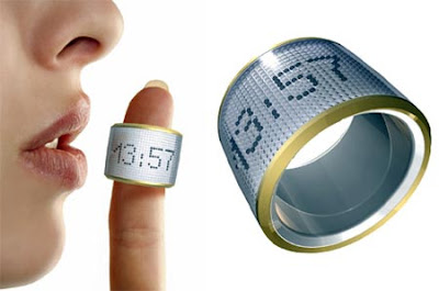 Innovative and Cool Gadget Rings (15) 14