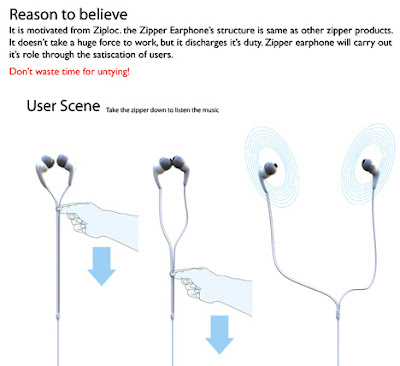 Zipper Headphone (2) 2