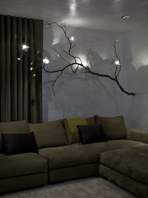 20 Modern and Creative Tree Inspired Designs (30) 5