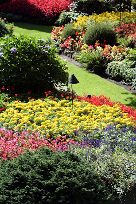 The Butchart Gardens (15) 15