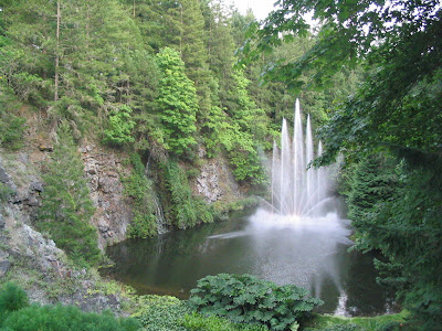 The Butchart Gardens (15) 4