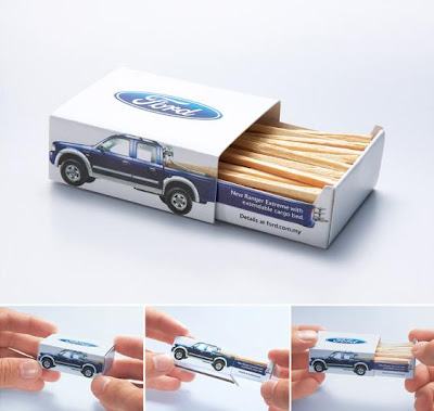 Creative and Cool Car Advertisements (15) 3