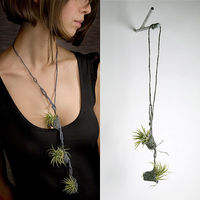 30 Creative and Unusual Necklaces (30) 26