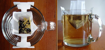 20 Clever Tea Bags and Creative Tea Bags Holders (27) 12