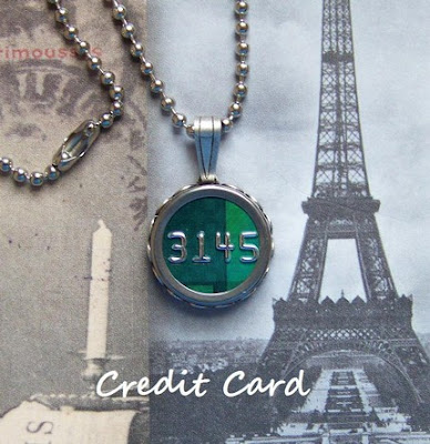 15 Ways To Reuse Old Credit Cards (39) 21