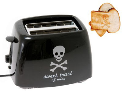 20 Cool Design Toasters (20) 10