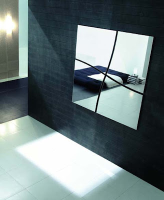 Creative Modern Mirror Designs (36) 8