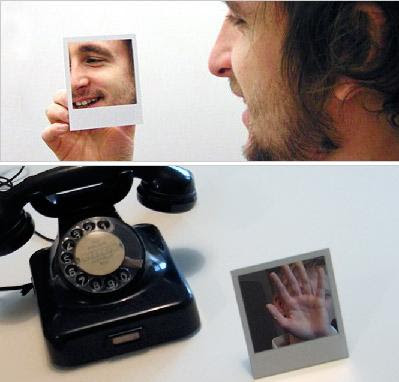 Creative and Cool Polaroid Inspired Products (21) 2