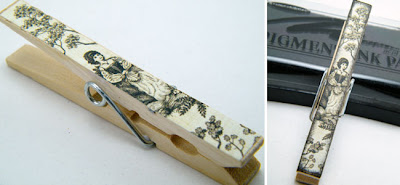 Creative Use Of Clothespin (33) 25