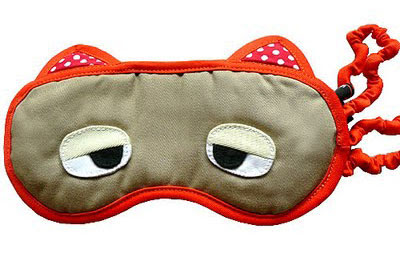 Creative Sleeping Eye Mask Designs (30) 26