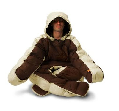 Cool and Creative Sleeping Bags (9) 8