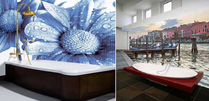 glass tiles for kitchen backsplash remodeling a small modern and cool bathroom tiles.